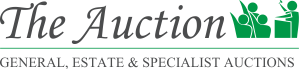 The Auction - general, estate & specialist auctions